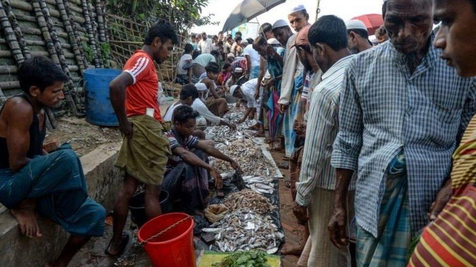 تعد الروهينجا من أكثر العرقيات اضطهادا في ميانمار