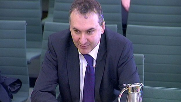 Chris Wormald, the DfE permanent secretary, is being moved to the Department of Health