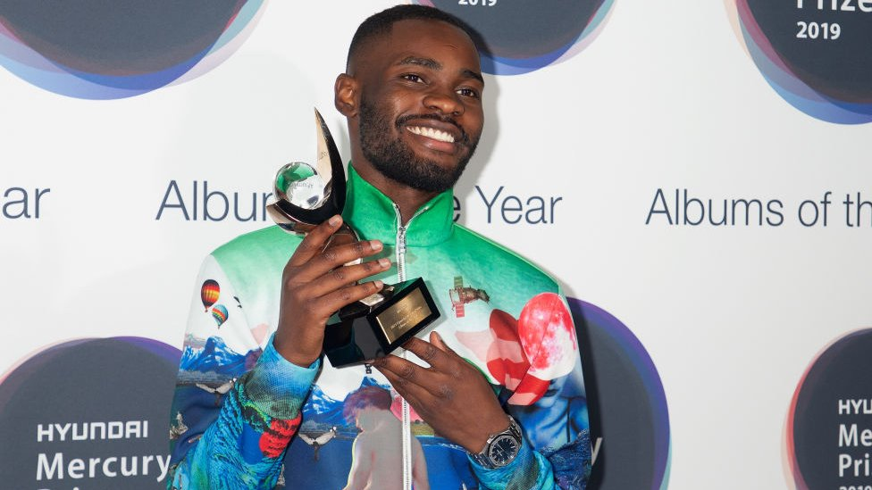 BBC News - Mercury Prize-winner Dave: Seven things you need to know