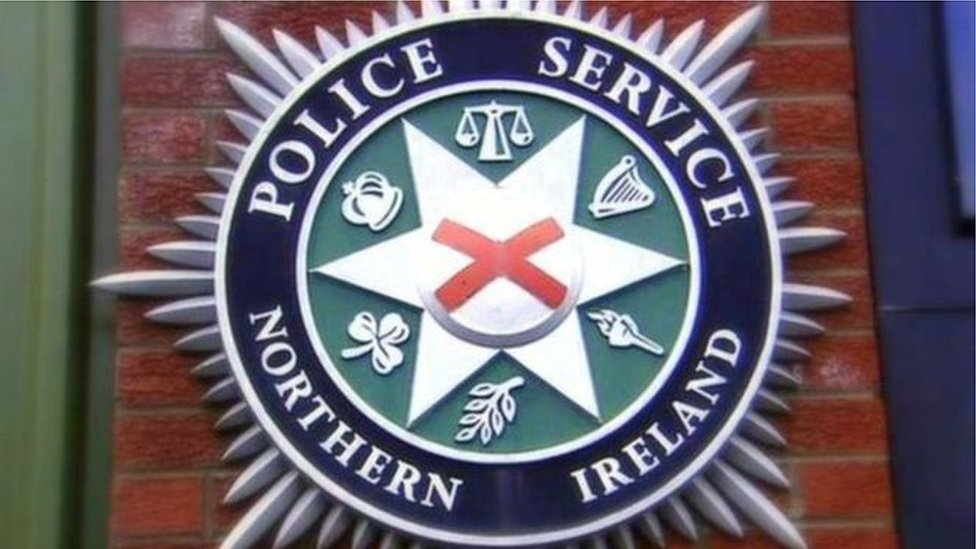 County Fermanagh: Mechanic dies in accident at garage