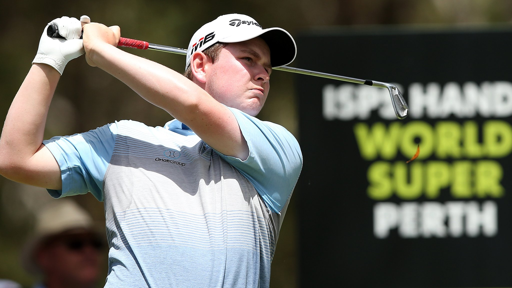World Super 6: Robert MacIntyre and Connor Syme face all-Scots showdown