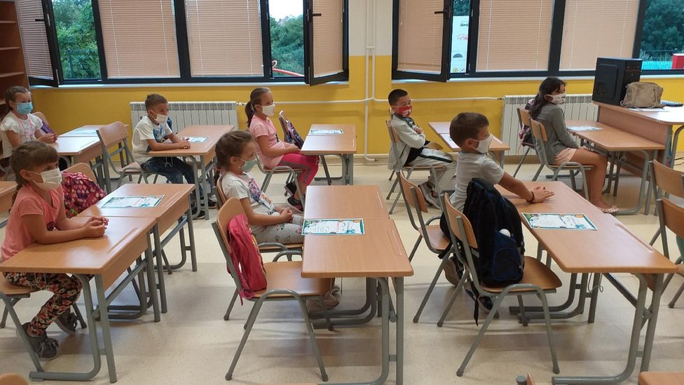Deca i škola
