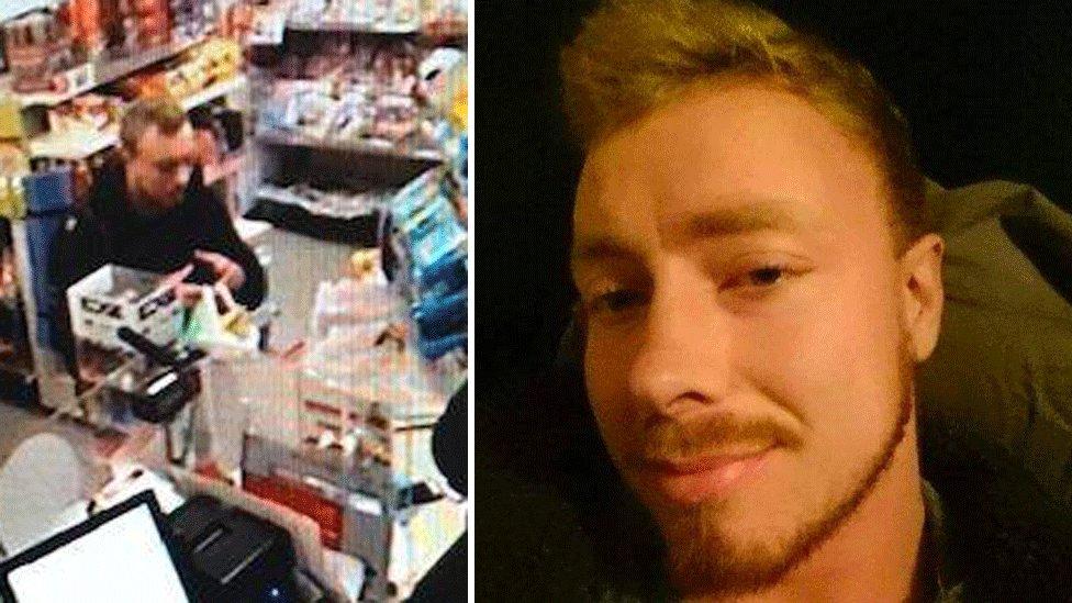 Body found on beach near Aberdeen was missing man
