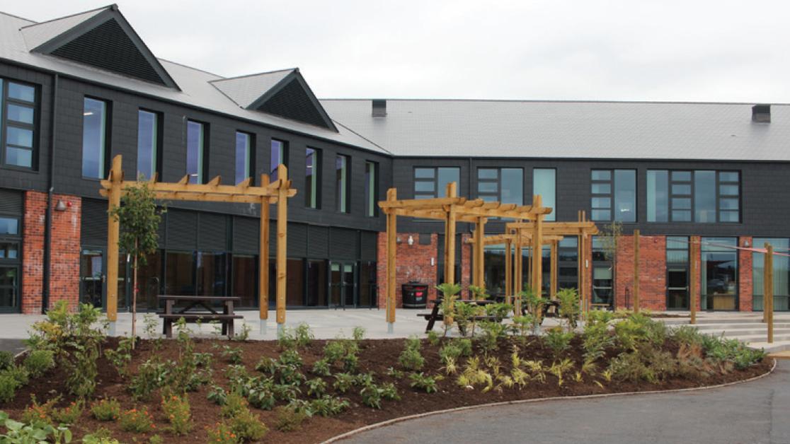 New Dumfries school campus closure review pursued