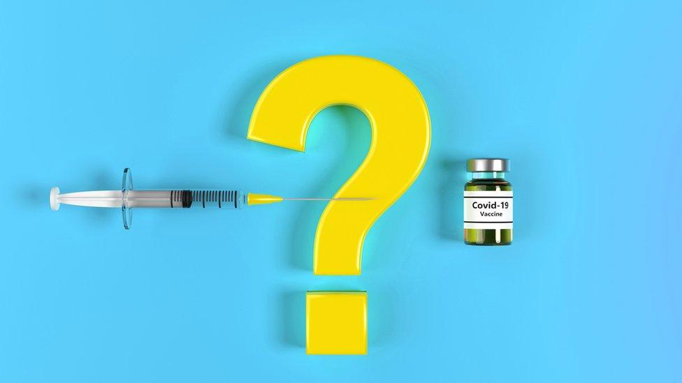 Interrogantes sobre vacunas.