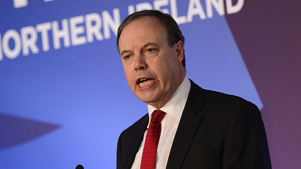 Brexit backstop: No deal better than bad deal says Dodds