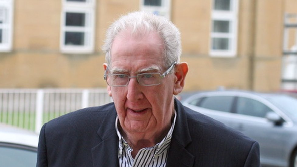 Jailed ex-Celtic Boys Club manager Frank Cairney loses bail bid