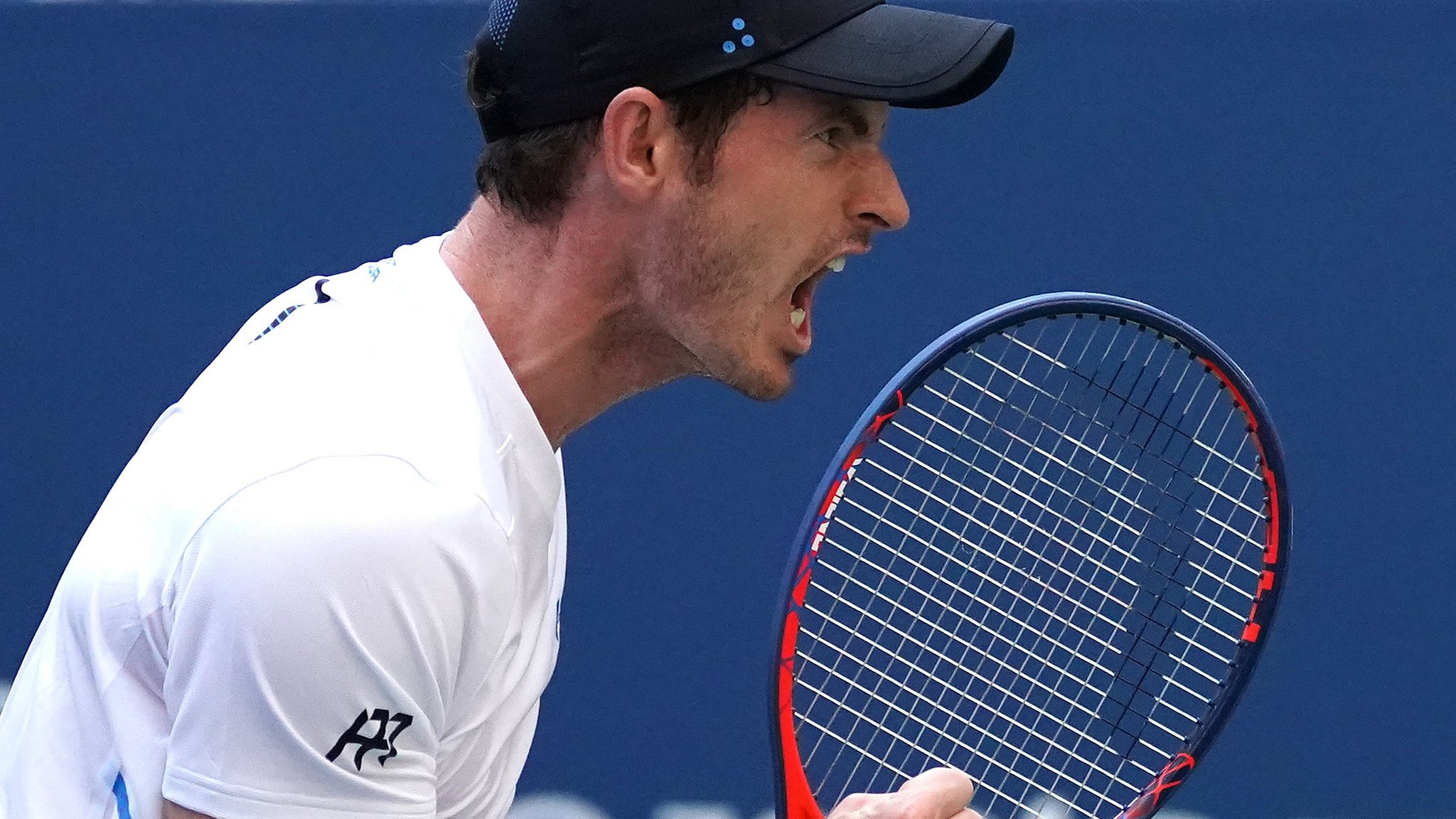 Murray through to face Goffin at Shenzhen Open