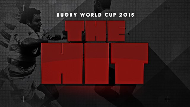 The Hit: Japan shock South Africa & the Georgia tackle machine