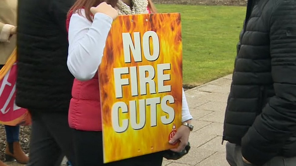 Tyne and Wear fire chiefs delay jobs cut plans