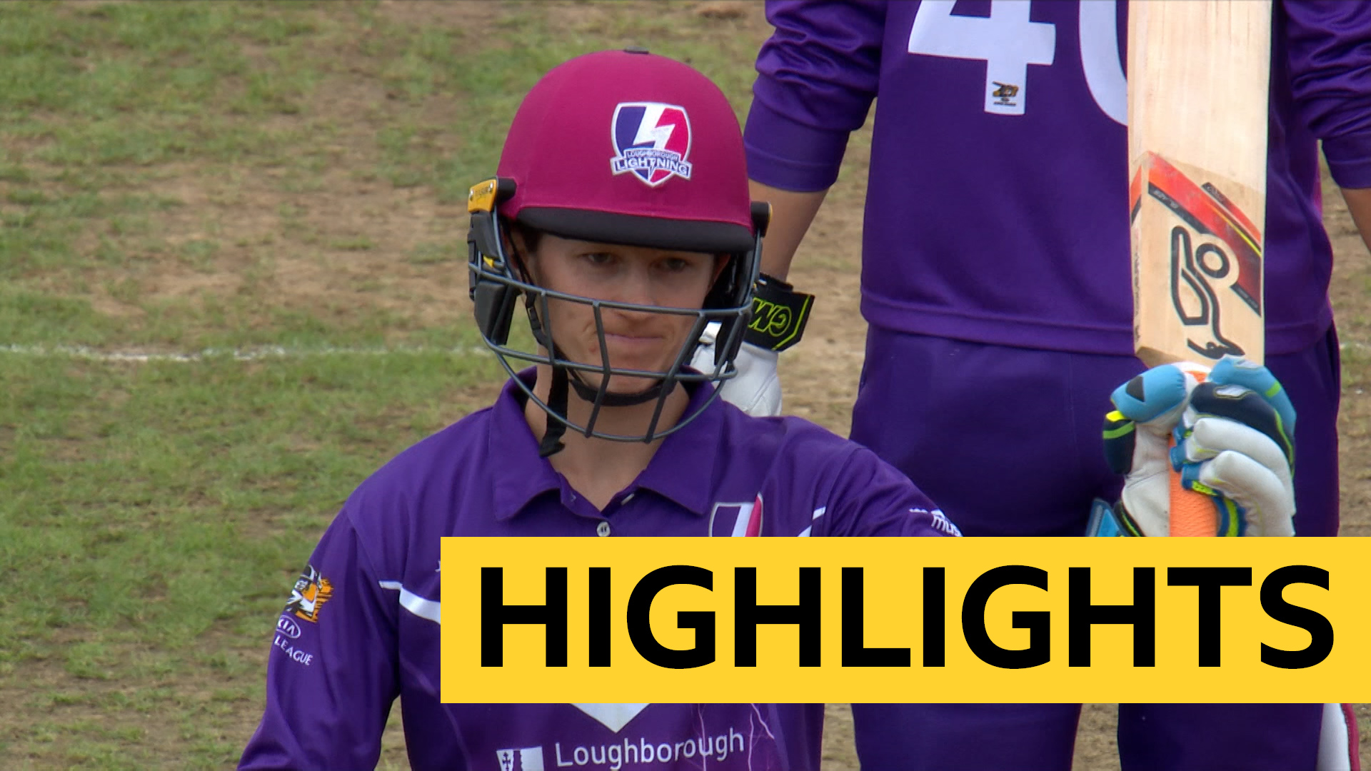 Kia Super League: Loughborough Lightning's Rachael Haynes & Sophie Devine thrash Western Storm