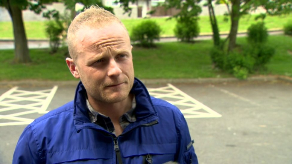 Loyalist blogger Jamie Bryson arrested by police