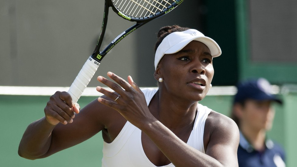 Venus Williams settles Florida car crash lawsuit