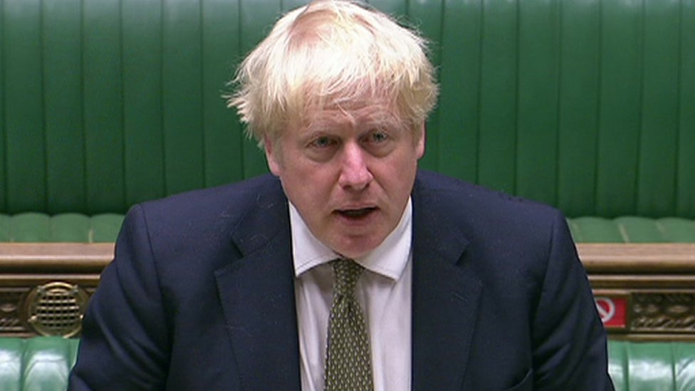 Have your say: Who would handle the pandemic better - Johnson or Starmer?