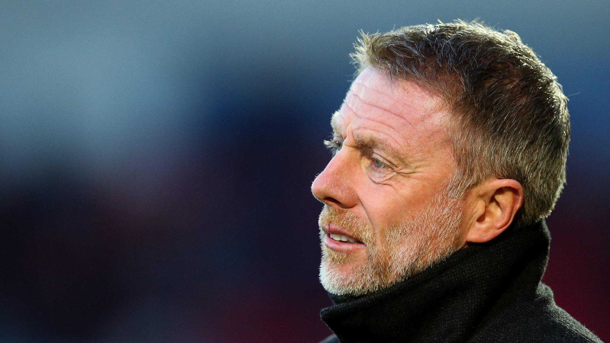 Craig Hignett: Hartlepool director of football replaces Richard Money as manager