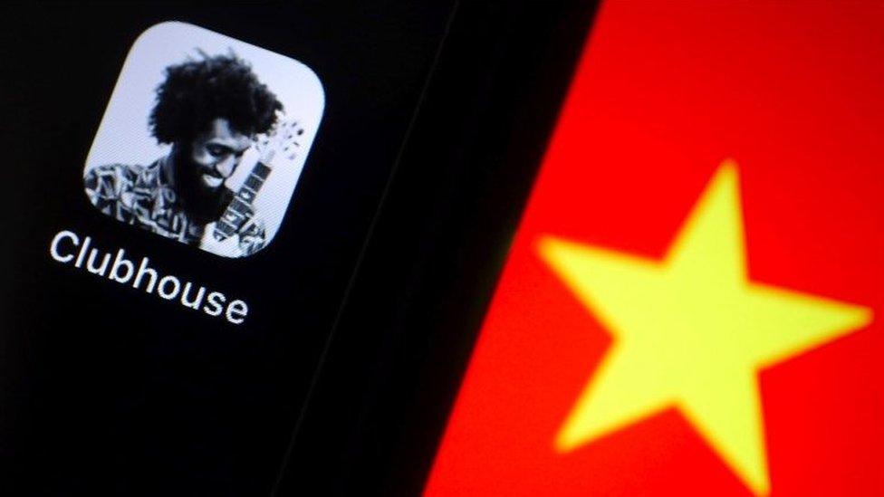 Clubhouse Çin'de yasaklı uygulamalar arasına katıldı.