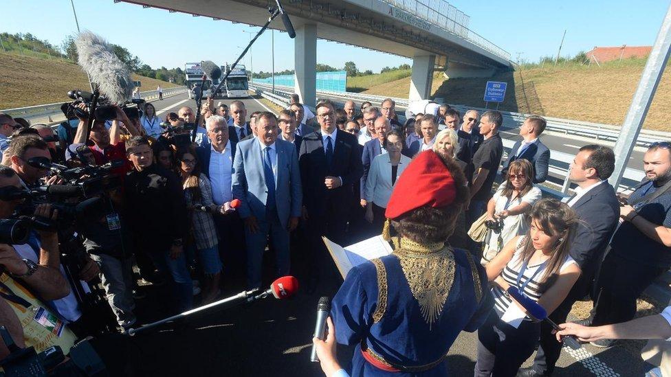 Deonica Miloš Veliki