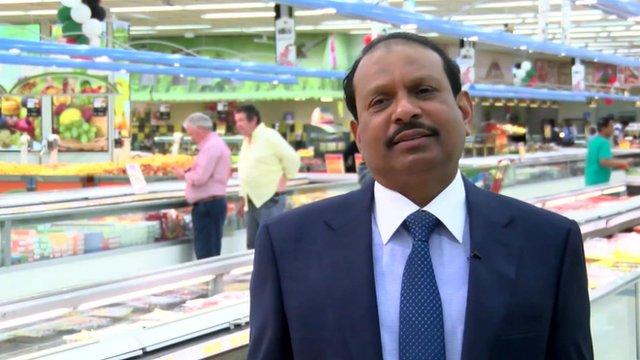 Yusuff Ali