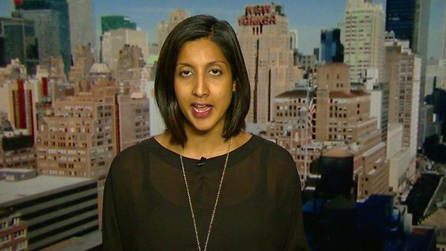 Samira Hussain