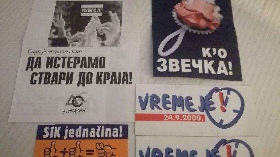 izbori, milošević, peti oktobar