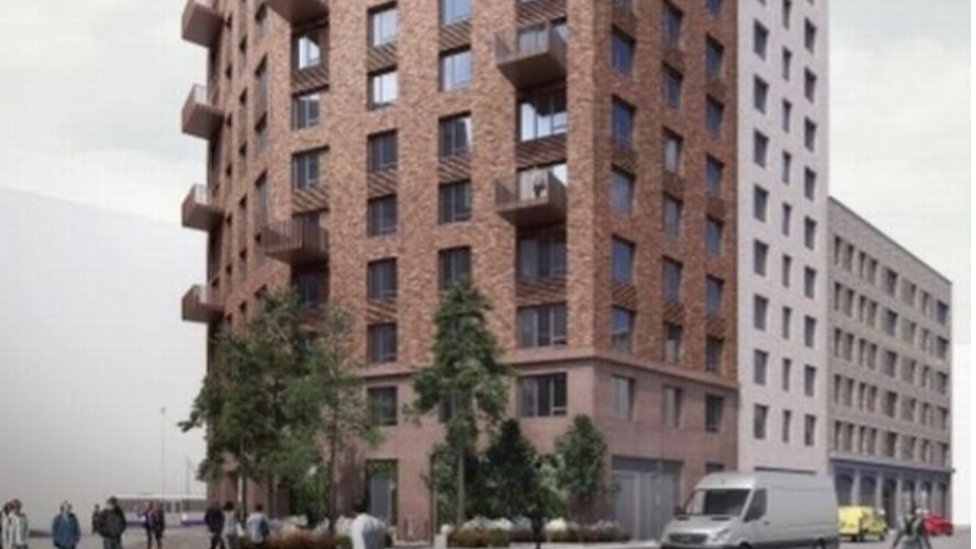 Bristol council 'frustrated' as inspector overrules flats decision