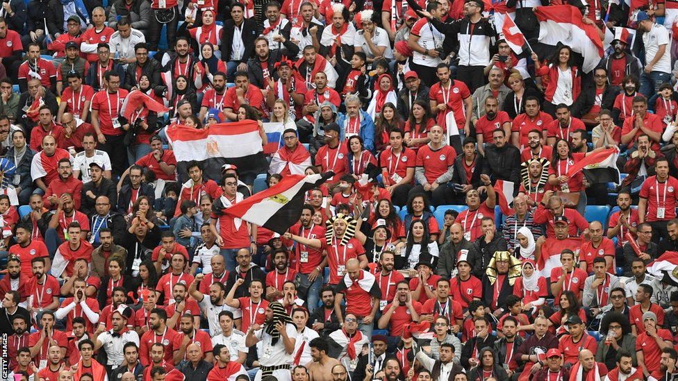 Fans set to return to Egypt league for the first time since 2012