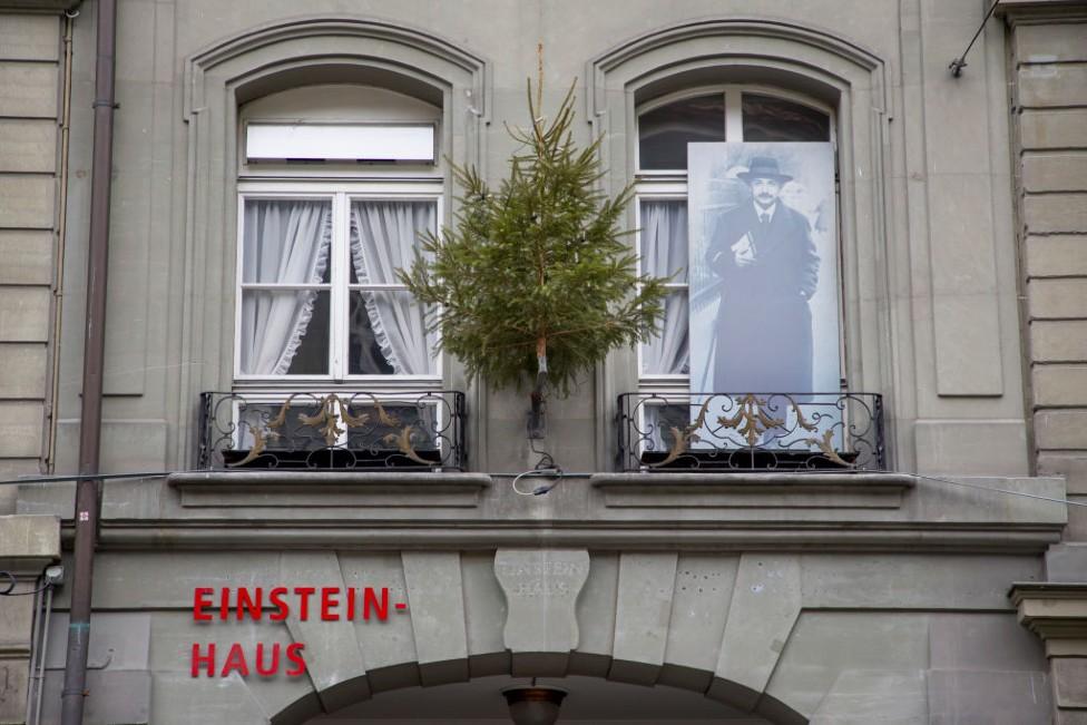 Casa en Berna