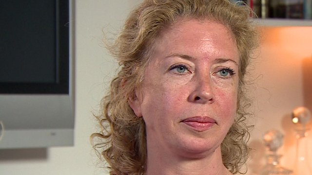 Chief Operating Officer of UK Anti-Doping, Nicole Sapstead