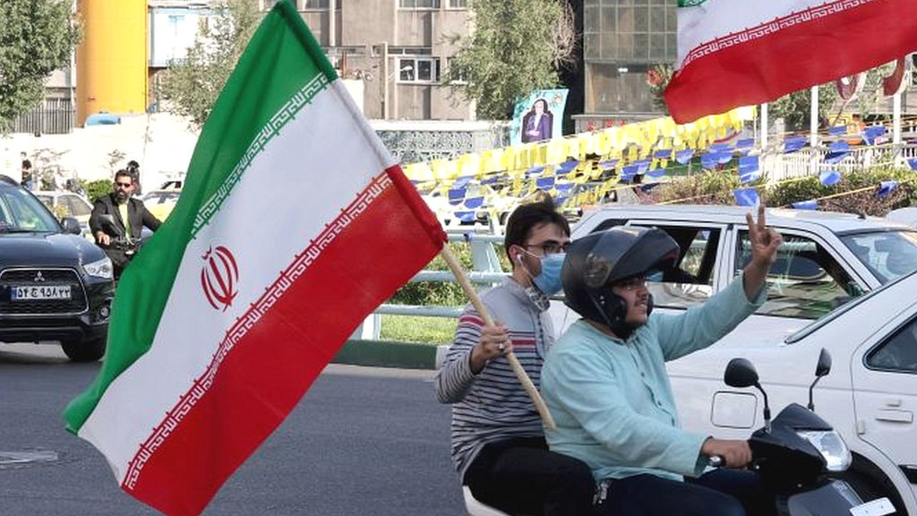 Iran Is Looking To Revive Their Nuclear Deal