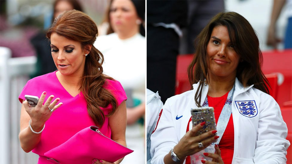 Coleen Rooney 'pointed finger' at Rebekah Vardy over story leaks thumbnail