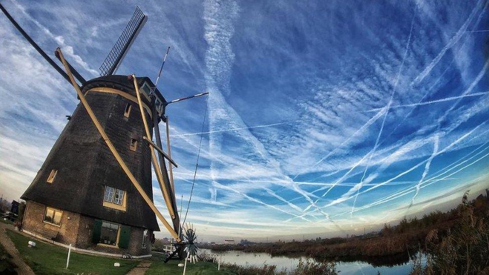'Not Disneyland': Dutch hit back at 'over-tourism'