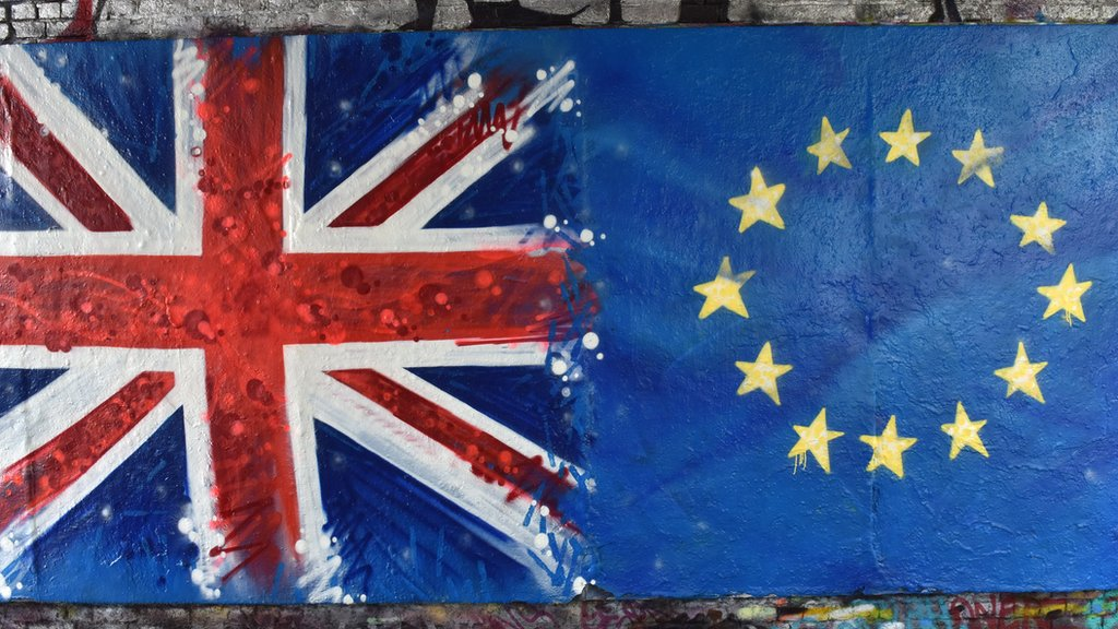 Fears grow locally over prospect of no-deal Brexit