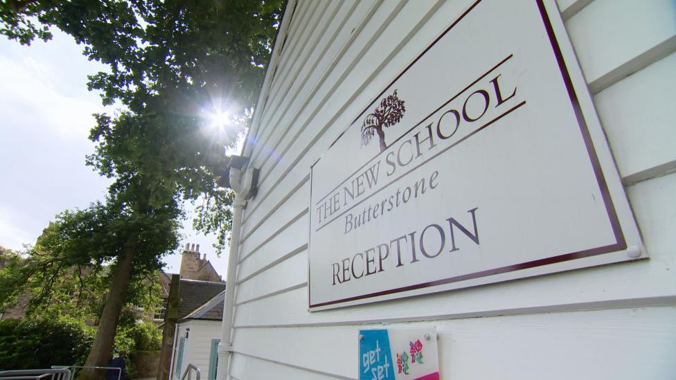 Children left in limbo after Butterstone school closure