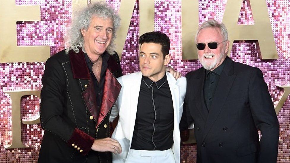 Bohemian Rhapsody: 'We want to stay true to Freddie'
