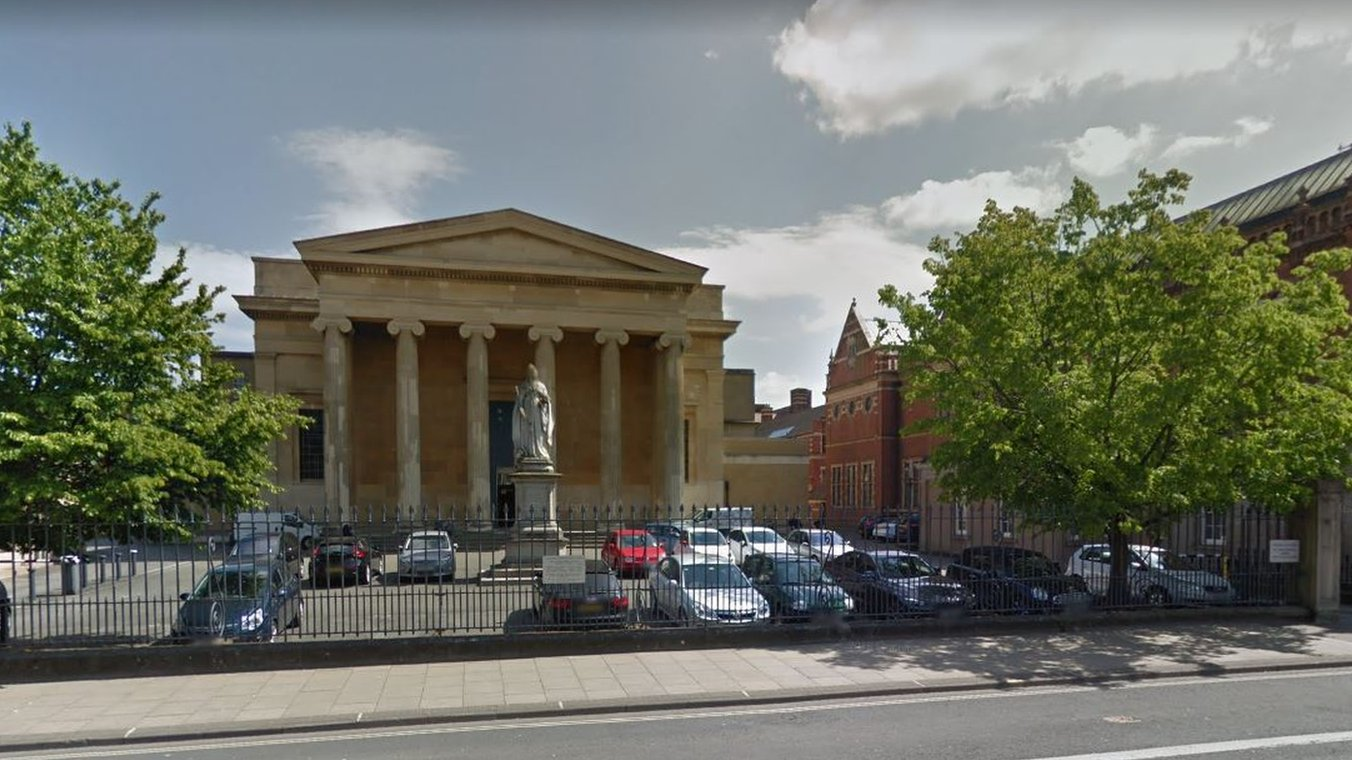 Malvern man sentenced for child cruelty to boy