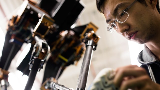 Marlo could advance prosthetic limb technology