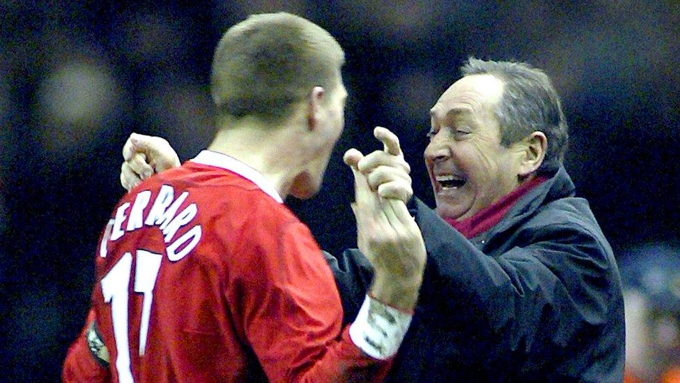 Gerard Houllier morre aos 73 anos: Morre o ex-técnico do Liverpool, Aston Villa e PSG