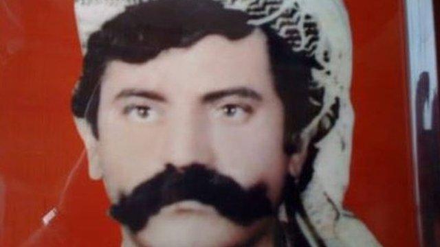 Abdulla Ahmed