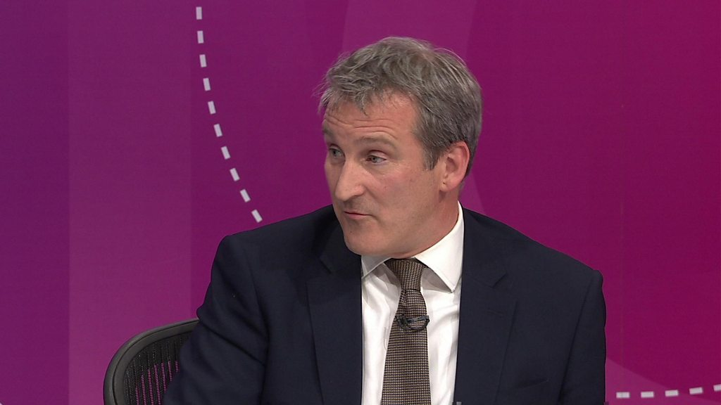 Education Secretary Damian Hinds challenged over funding