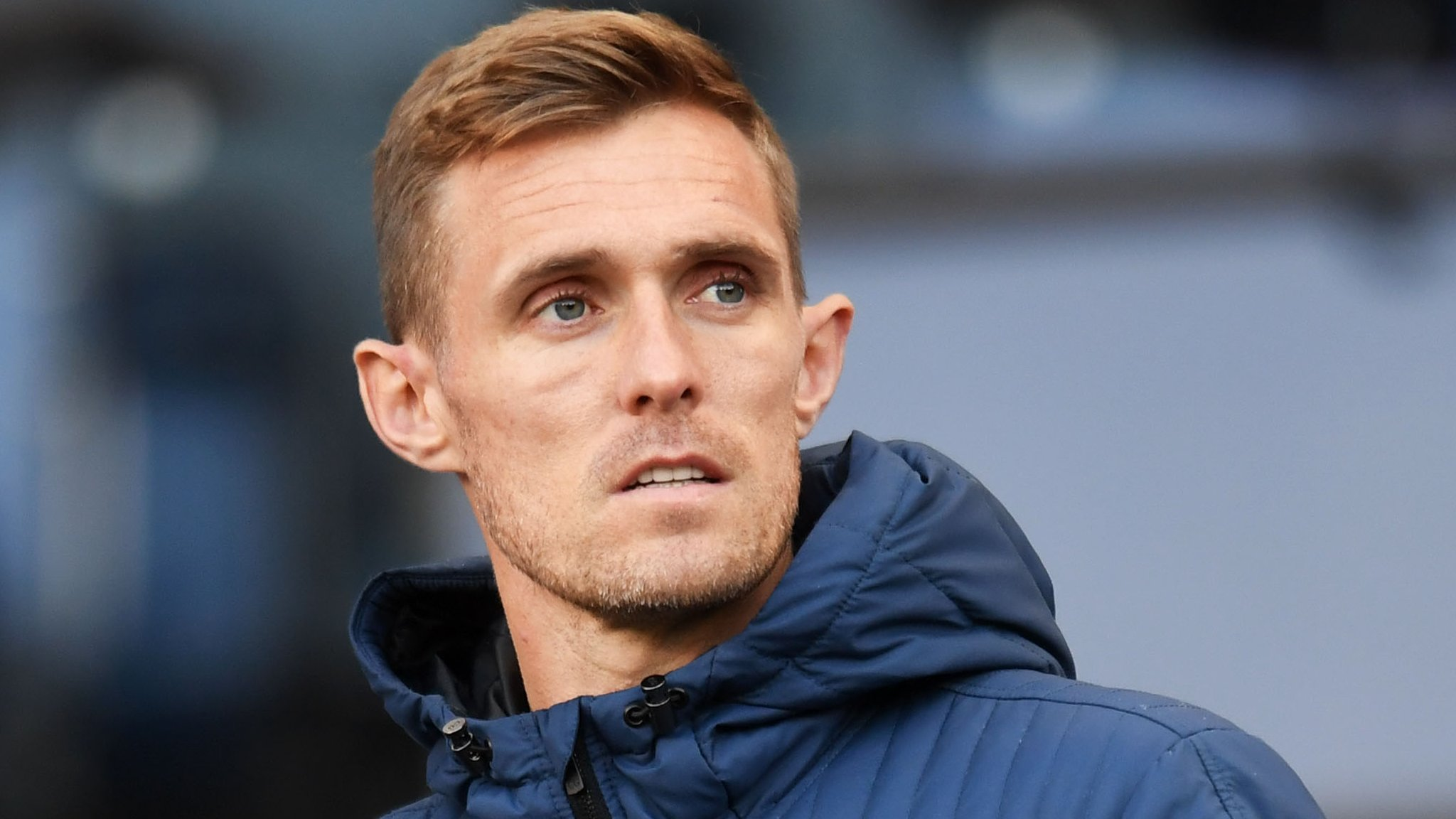 Players restrain themselves over abuse, says Darren Fletcher