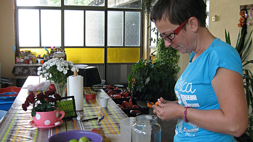 Ana Nikodijević žene preduzetnice na selu