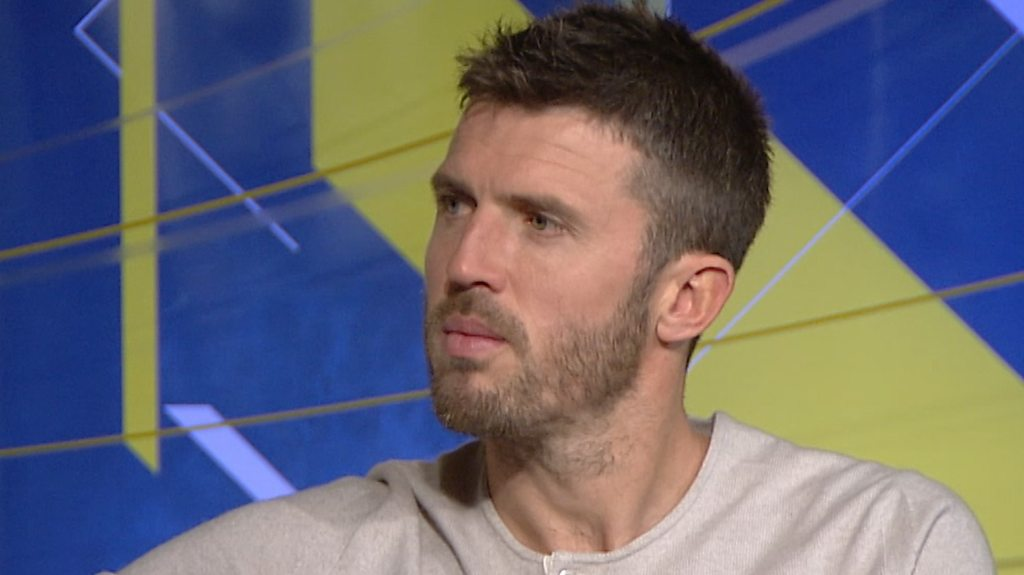 Michael Carrick 'couldn't shake off' negative feelings after final defeat