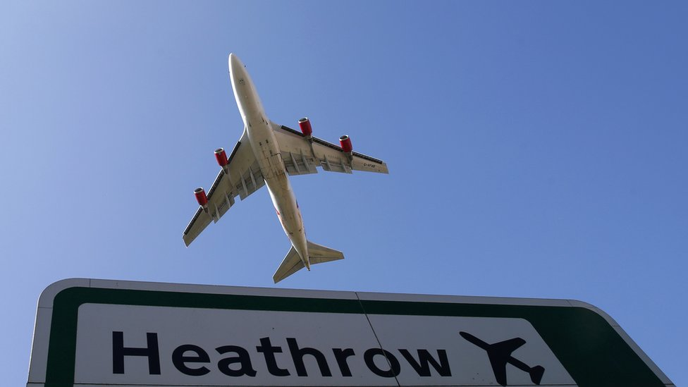 Heathrow Airport wheelchair failure 'a disgrace'