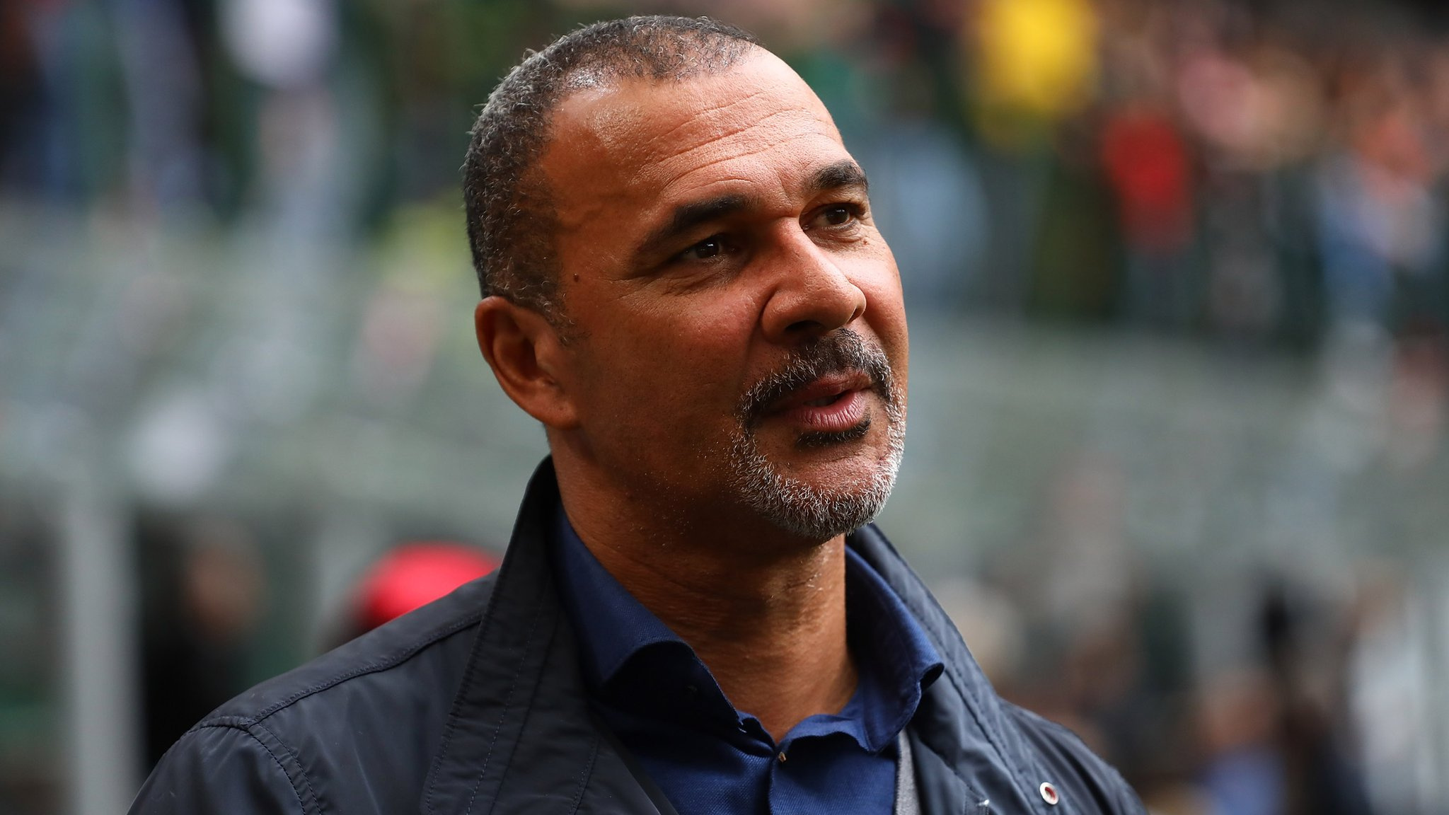 Black footballers find it 'almost impossible' to speak out over racism - Gullit