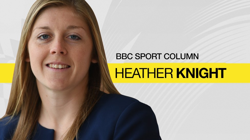 Heather Knight column: Women's World T20, University Challenge and training in the Bake Off tent