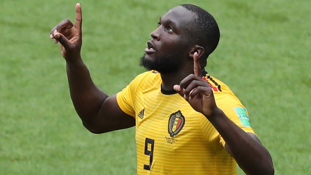 World Cup 2018: Belgium v Tunisia - rate the players