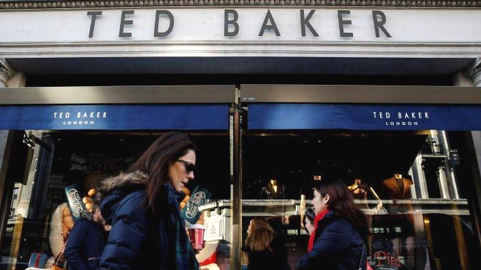 Ted Baker dumps Debenhams for Next on