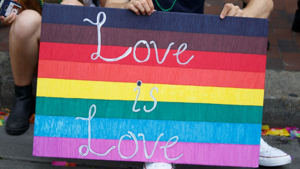 Manchester Pride: Does the rainbow flag need black and brown stripes?