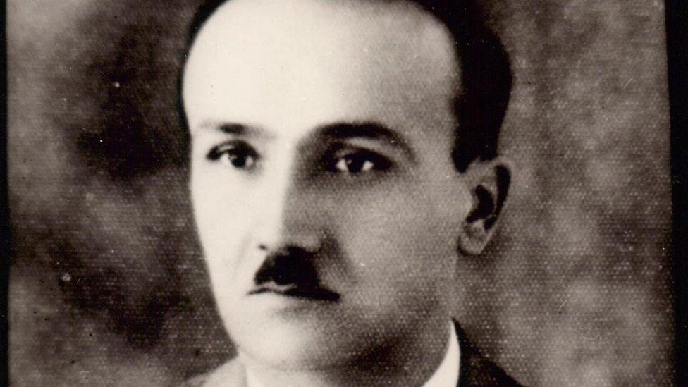 Dragiša Mišović