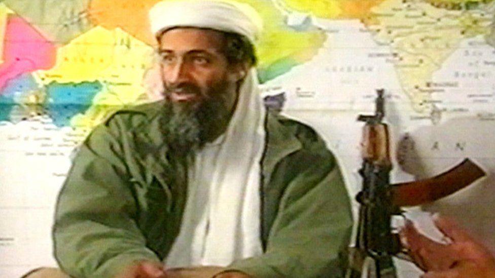 El Kaide 11 Eylül saldırılarını Usame Bin Ladin liderliğinde planlamıştı